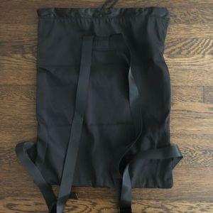 Peloton Bags - Peloton Drawstring Backpack